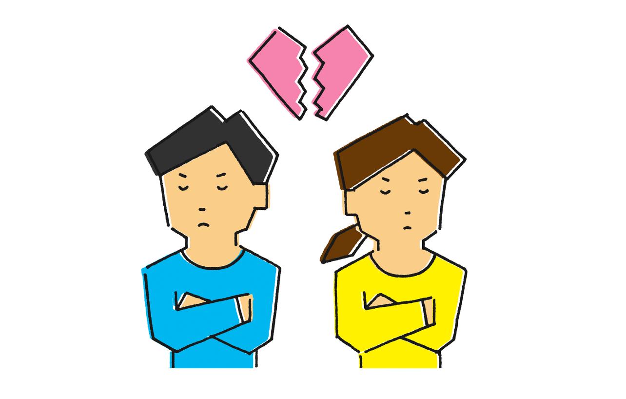 遺産分割で揉めると起こる問題やリスクと対応法を解説 - 相続オナヤミ相談 花沢事務所
