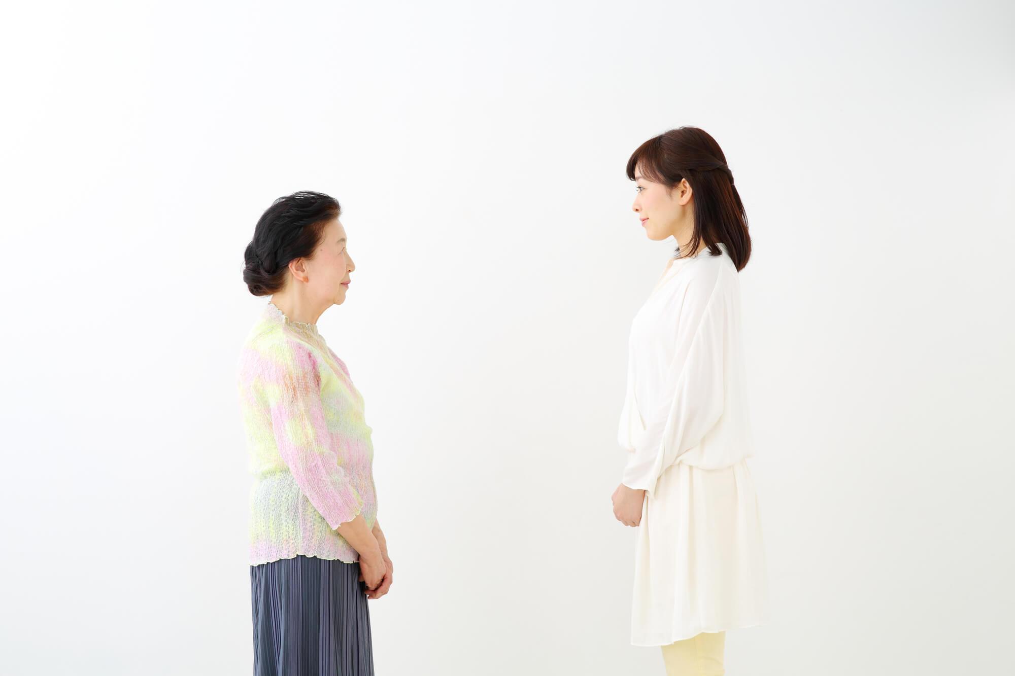 介護に徹した「嫁」の苦労は報われるか?新・相続法のポイントまとめ - 相続オナヤミ相談 花沢事務所