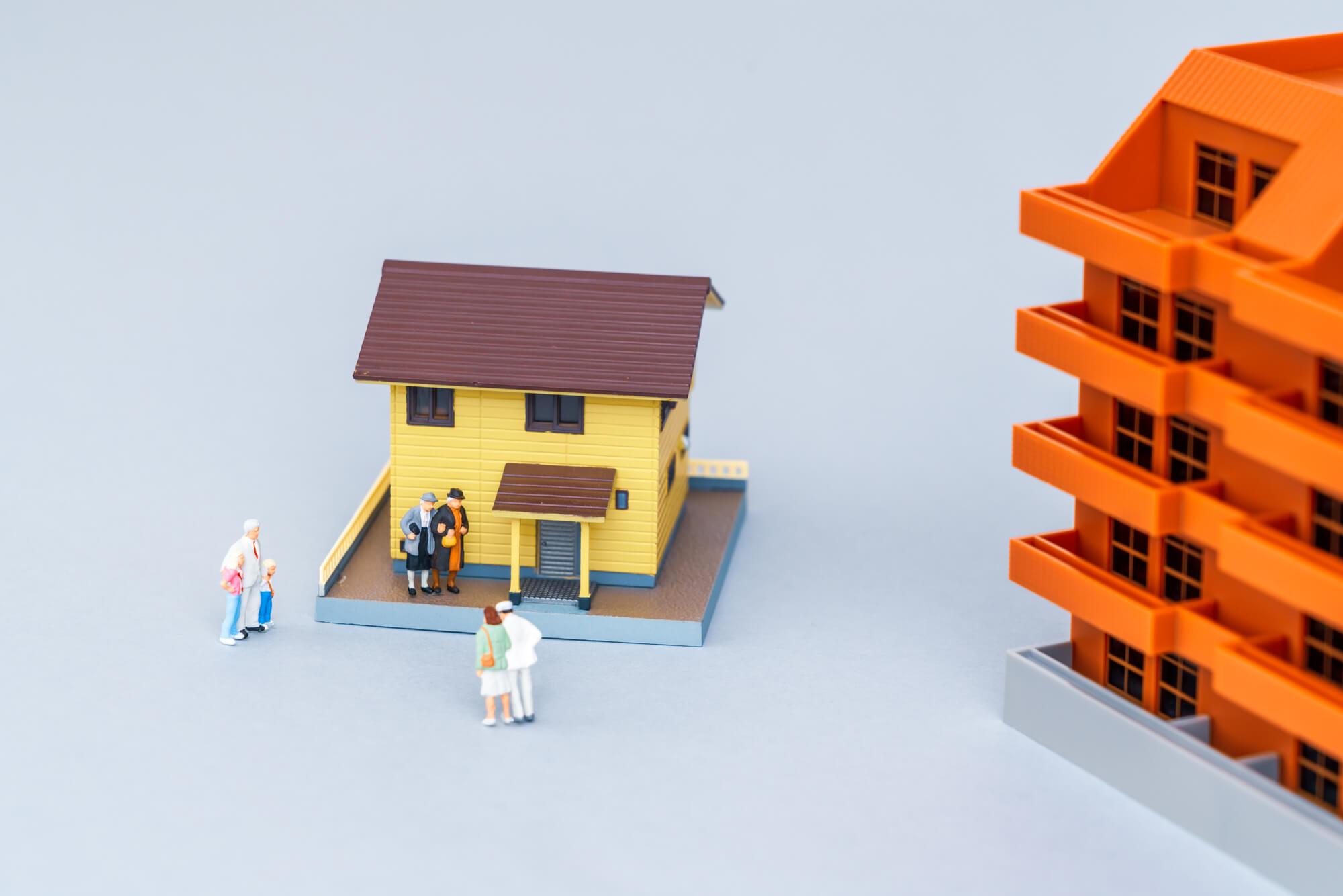 「空き家」の相続はリスクがいっぱい!不動産相続をする前の注意点を解説 - 相続オナヤミ相談 花沢事務所