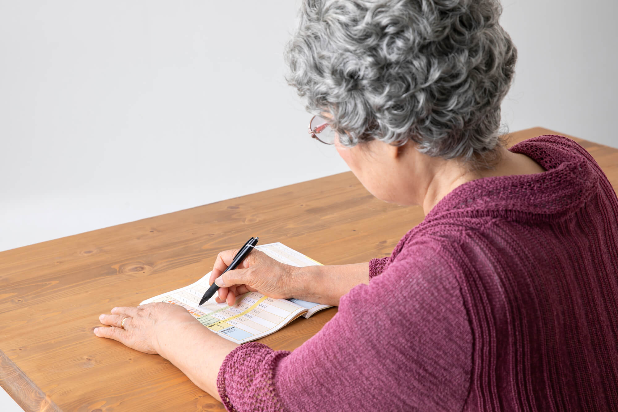 生前整理は70歳までに!親の衰えを見極めるサイン もめずに進める終活のすすめ - 相続オナヤミ相談 花沢事務所