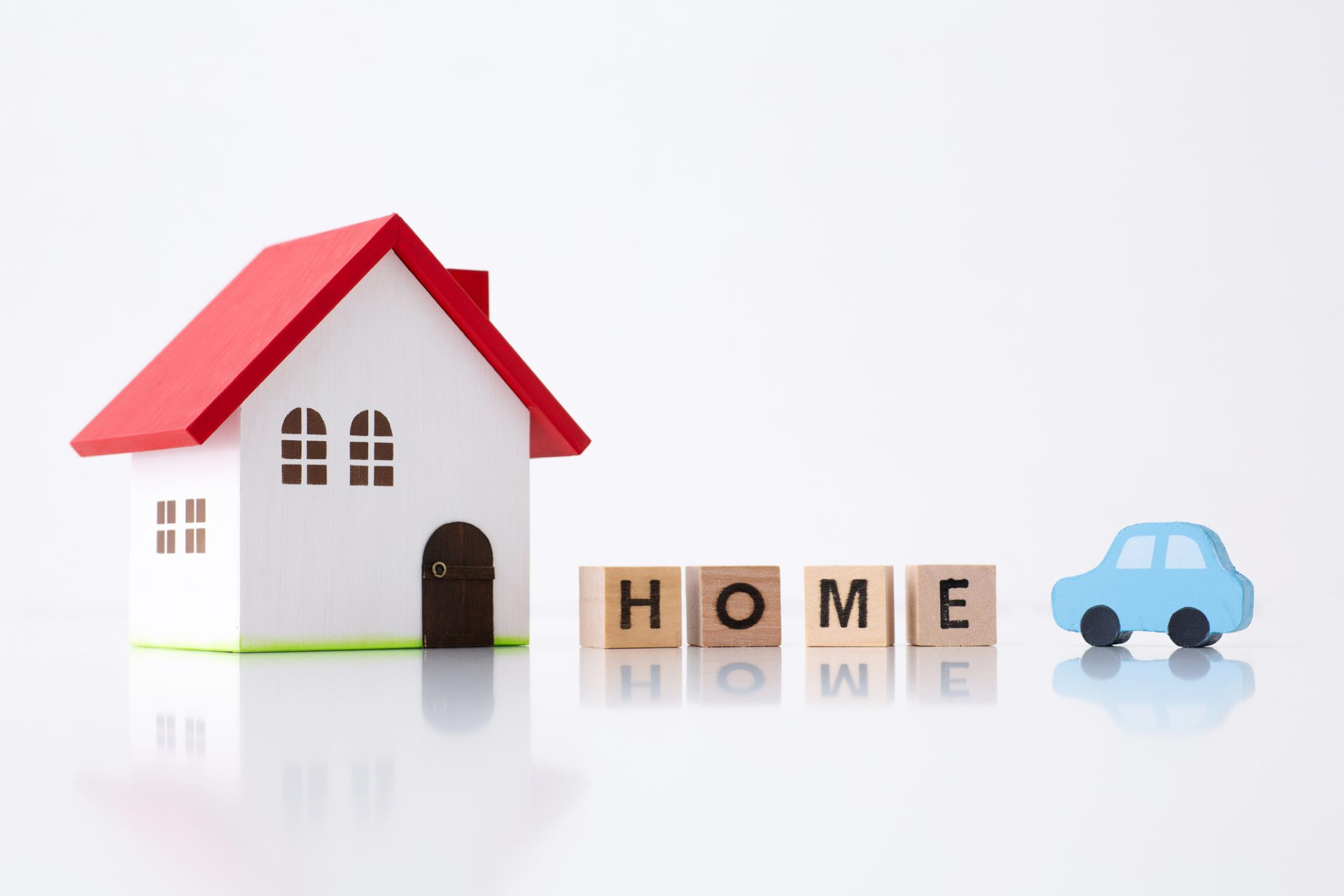 実家は二次相続まで考える!相続財産が住んでいた家しかない場合の対応法