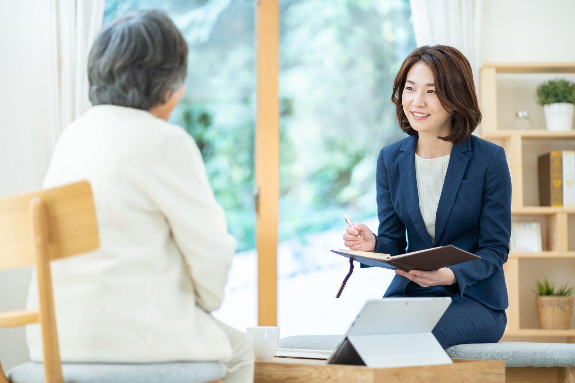 最初に相続の相談をするのは司法書士が良い理由 - 相続オナヤミ相談 花沢事務所