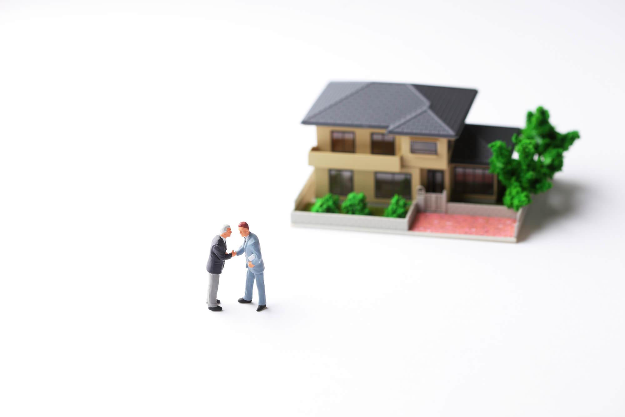 二世帯住宅の不動産相続はどうする?不公平な分割にならないための注意点 - 相談オナヤミ相談 花沢事務所