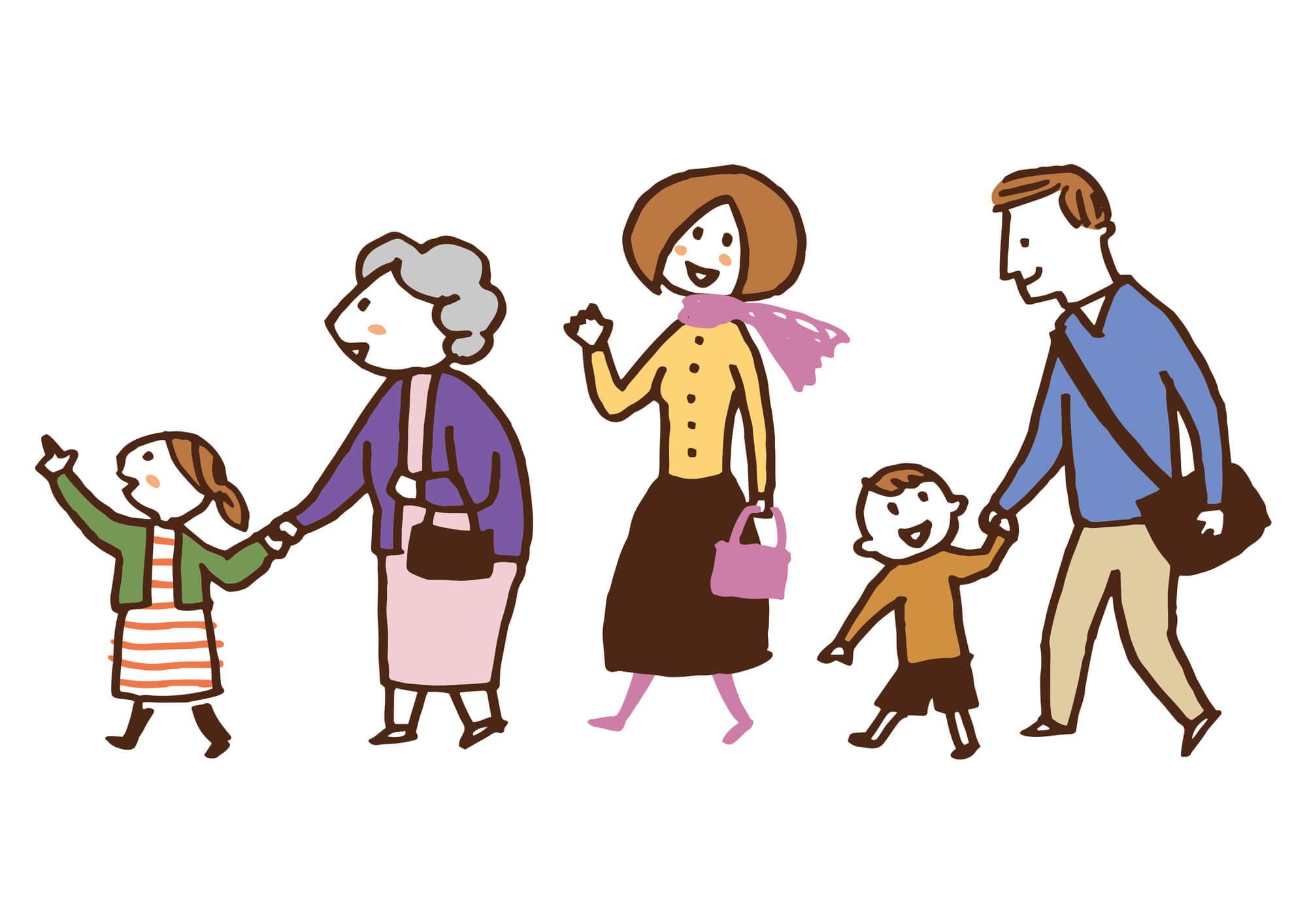孫への生前贈与は「ジュニアNISA」がおすすめ!メリット・デメリットを具体的に解説 - 相続オナヤミ相談 花沢事務所